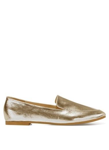 Nine West Ayakkabı Altın